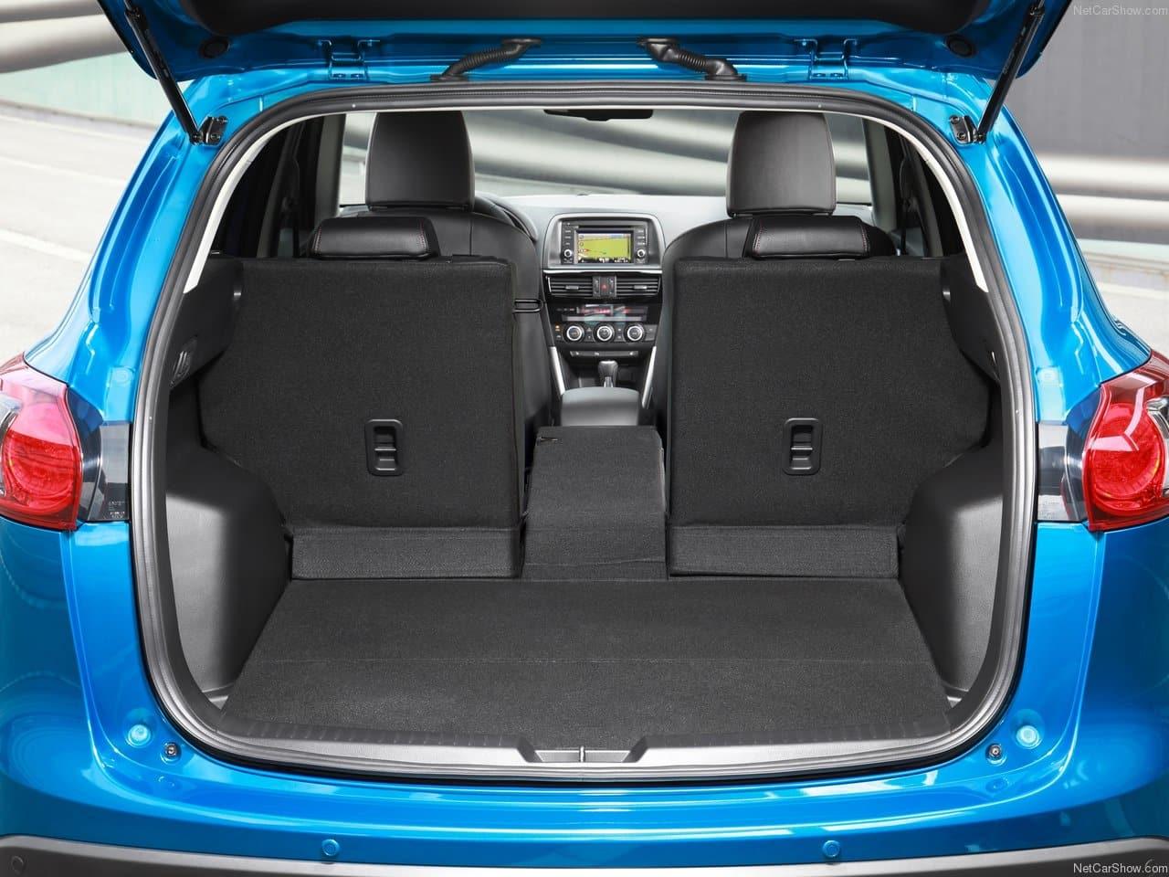Багажник Мазда CX-5