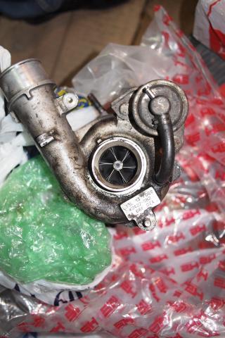 Как проверить турбину на Mazda СХ 7 Пошаговая инструкция