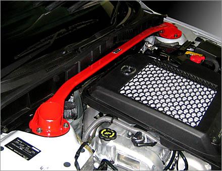 Растяжка Mazda 3 MPS
