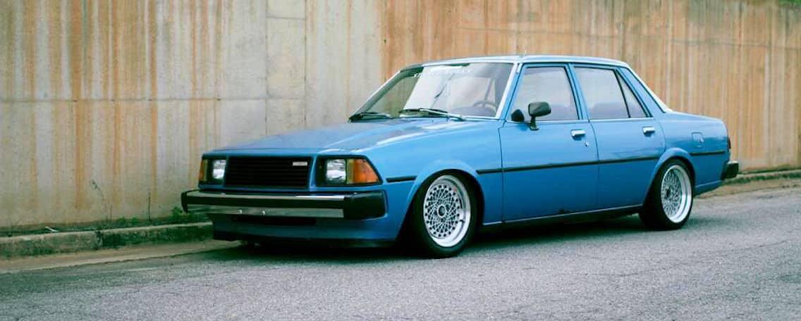 Mazda 626 CB2