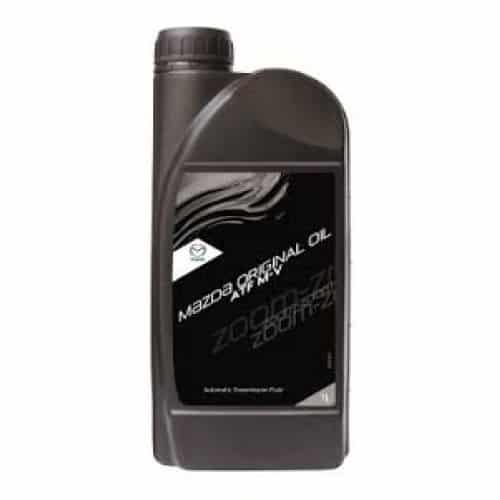 Оригинальное масло для коробки передач Mazda CX-5