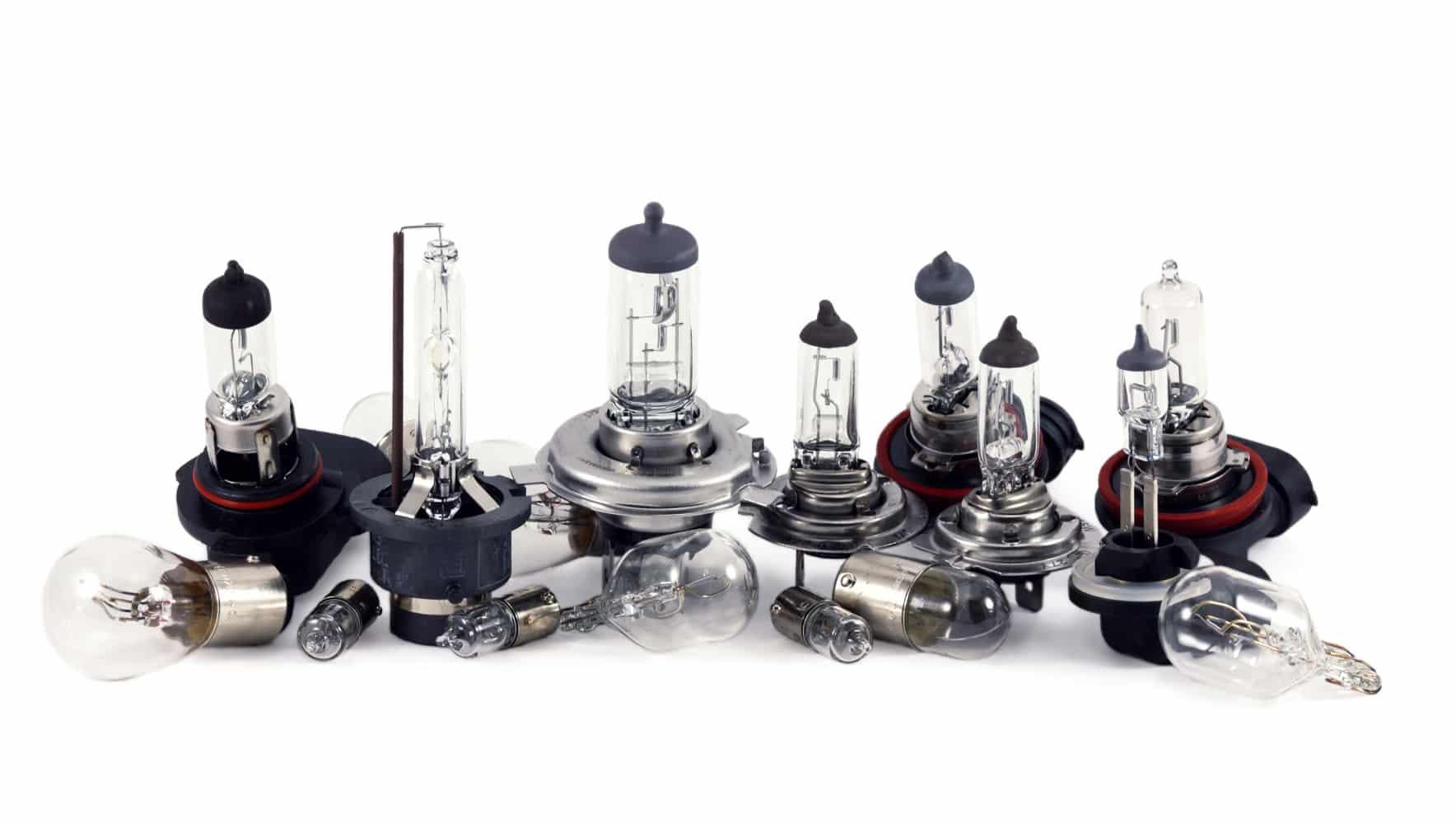 Автомобильные лампочки для Mazda