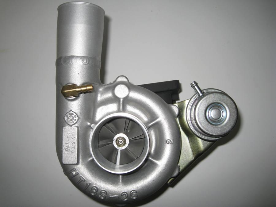 Турбина для Mazda CX-7