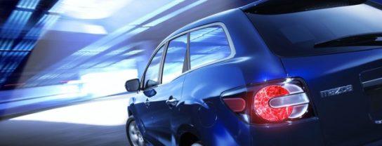 Чип-тюнинг Mazda CX7