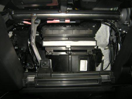 салонный фильтр Мазда СХ-5
