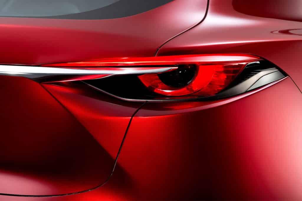 Mazda CX-7 нового поколения