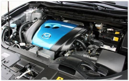 двигатель сх3