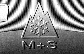 резина M+S