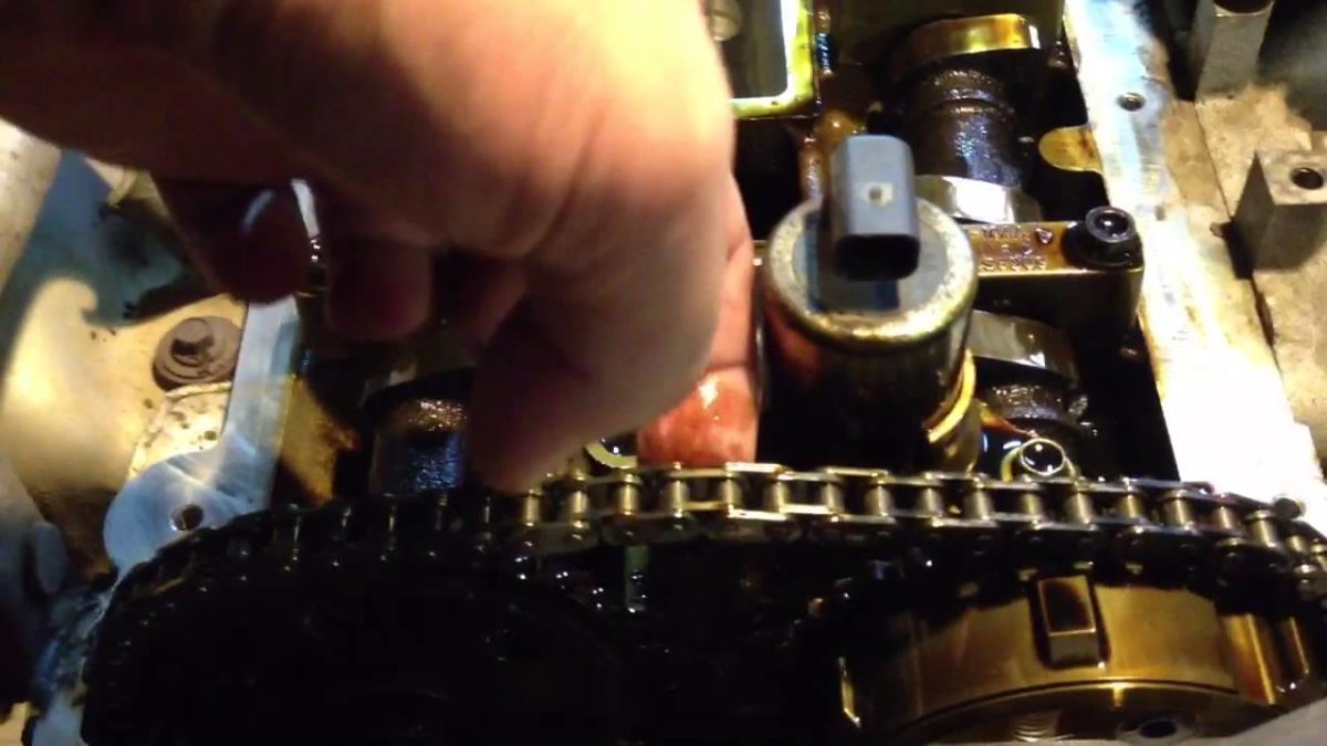 Замена цепи мазда 3 16 своими руками 11