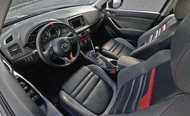 2017 Mazda CX-7