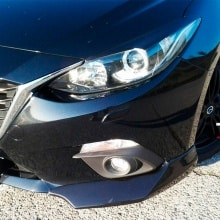 тюнинг Mazda 3 BM