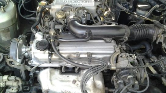 Двигатель 2.0