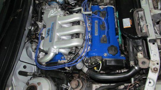 Двигатель 2,5