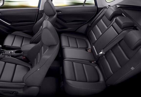 Mazda CX 5 Supreme