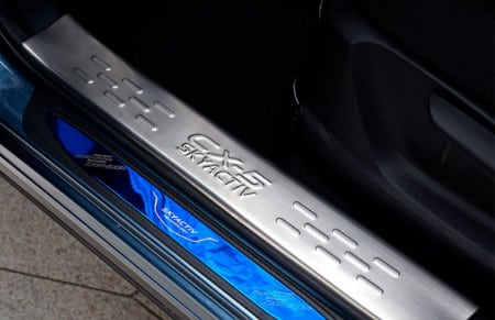 Mazda CX 5 Sky