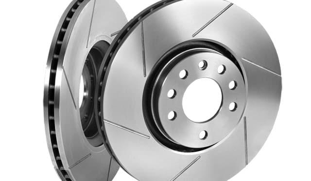 Тормозные диски Мазда СХ 5