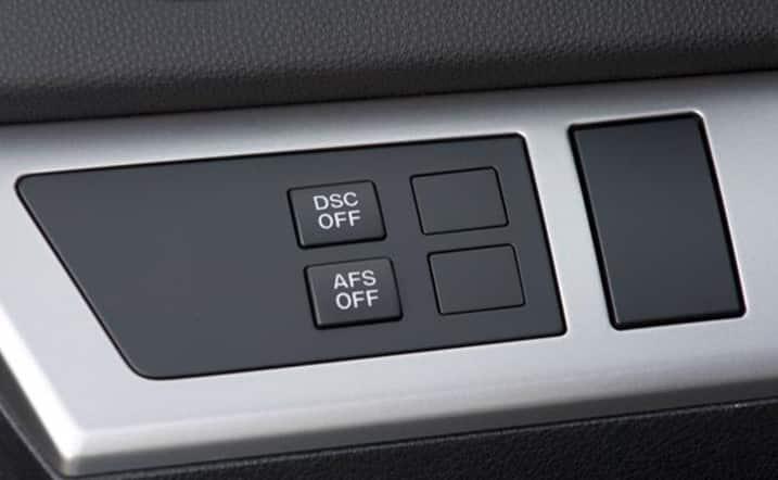 AFS Mazda 6