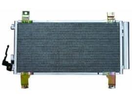 Радиатор кондиционера Мазда 6