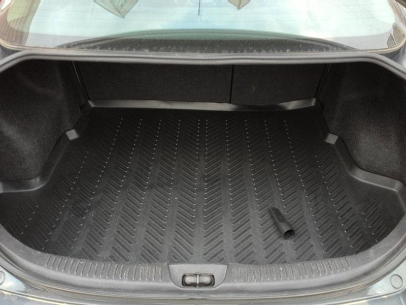 Коврик в багажник для Mazda 6