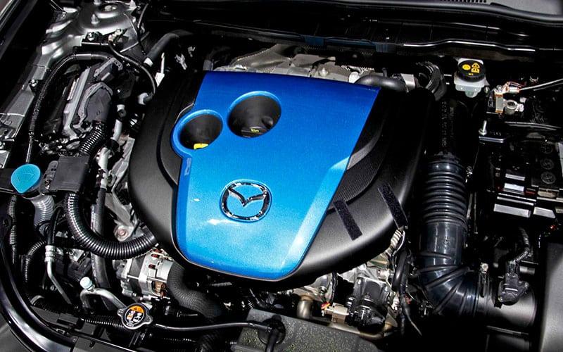 Active Mazda CX 5 2017 NEW