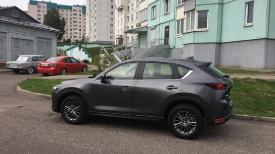 Mazda CX 5 Active