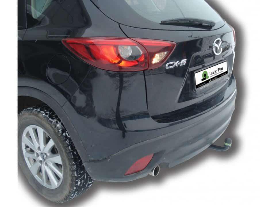 фаркоп на Mazda CX 5