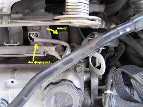 Описание двигателя Мазда Демио