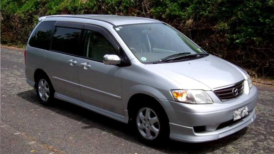 MazdaMPV