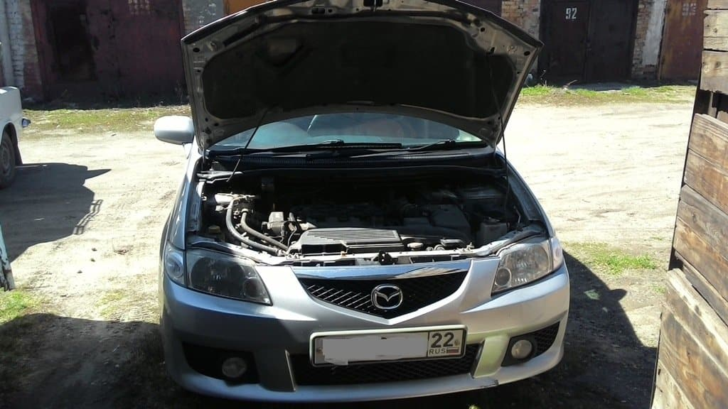 MazdaPremacy