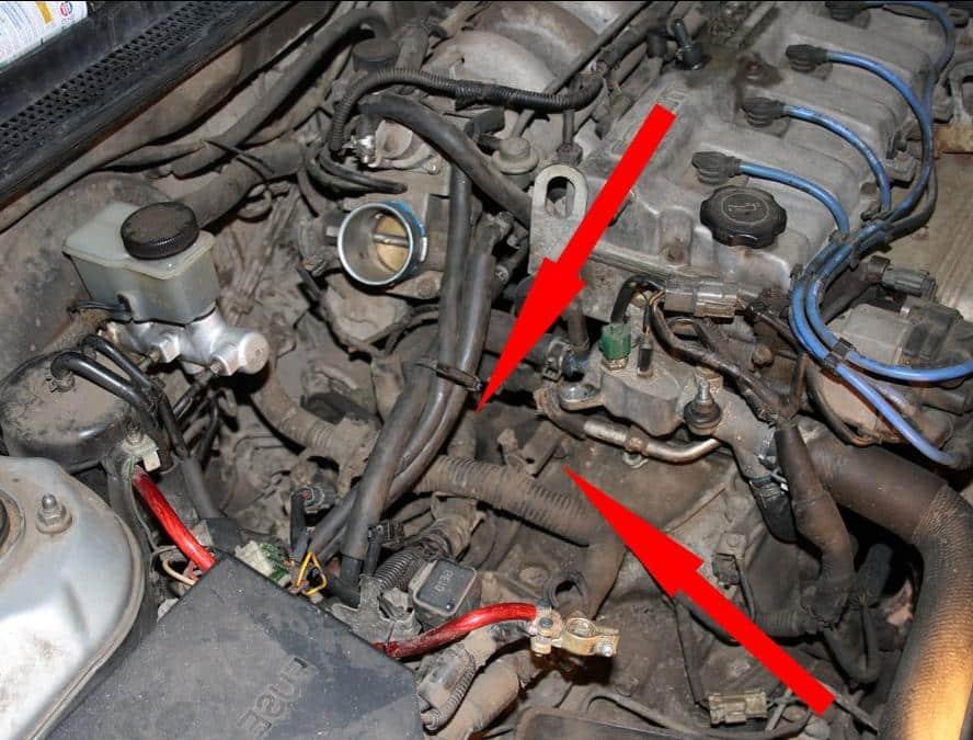 Электрооборудование MazdaPremacy