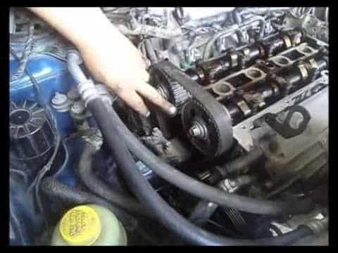 ТО автомобиля MazdaPremacy