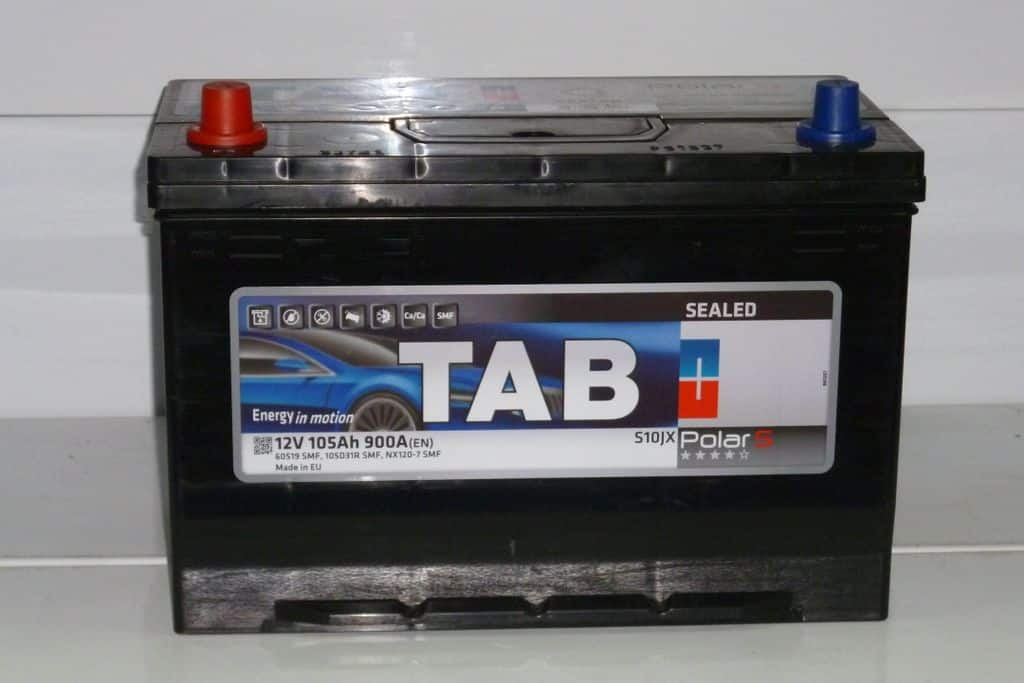 ТАВ Polar B60HV